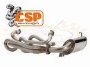 CSP Python Exhaust System Type-1 Bus '72-'79