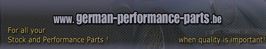 Specials german-performance-parts